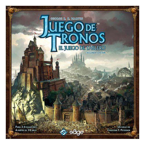 Juego de tronos – El juego de tablerohttps://amzn.to/2RBbWYB