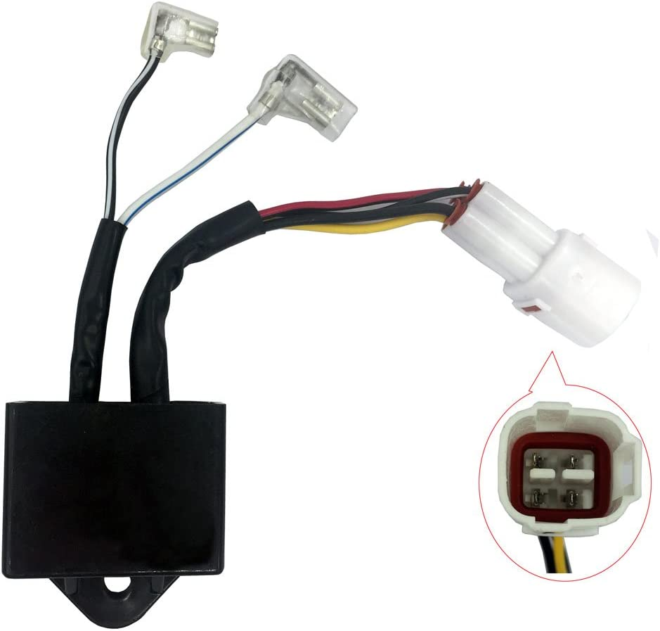 Suzuki Lt80 Wiring Harness from images-na.ssl-images-amazon.com