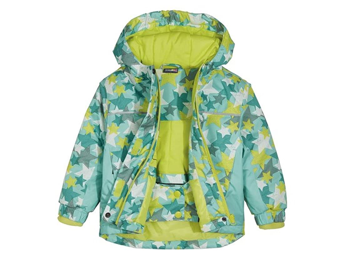lupilu Kleinkinder Mädchen Schneejacke Skijacke Winterjacke Jacke