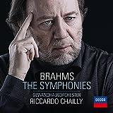 Brahms: The Symphonies [3 CD]