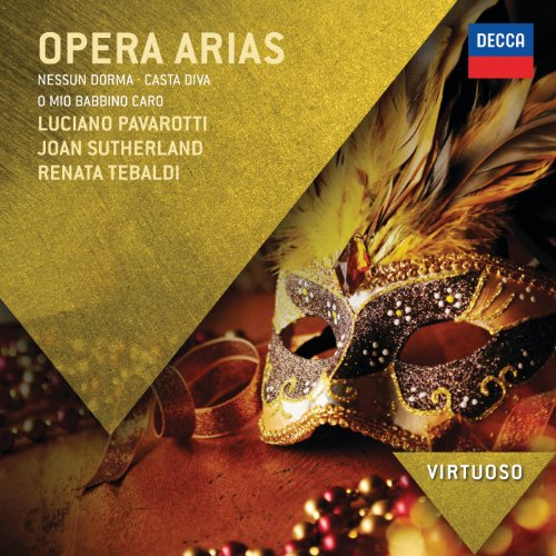 Opera Arias - Nessun Dorma - C...