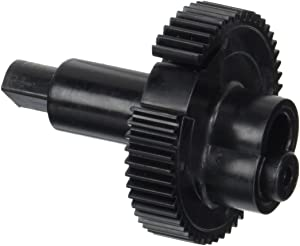 Replacement Main Gear & Shaft for Fleck 5600 Control Valve (Part# 13170)