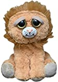 Feisty Pets- Marky Mischief: Plush Stuffed Lion that Changes Facial Expressions with a Squeeze- by William Mark