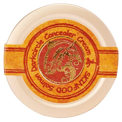 Salmon darkcircle concealer cream #1 (0.35oz/10g)