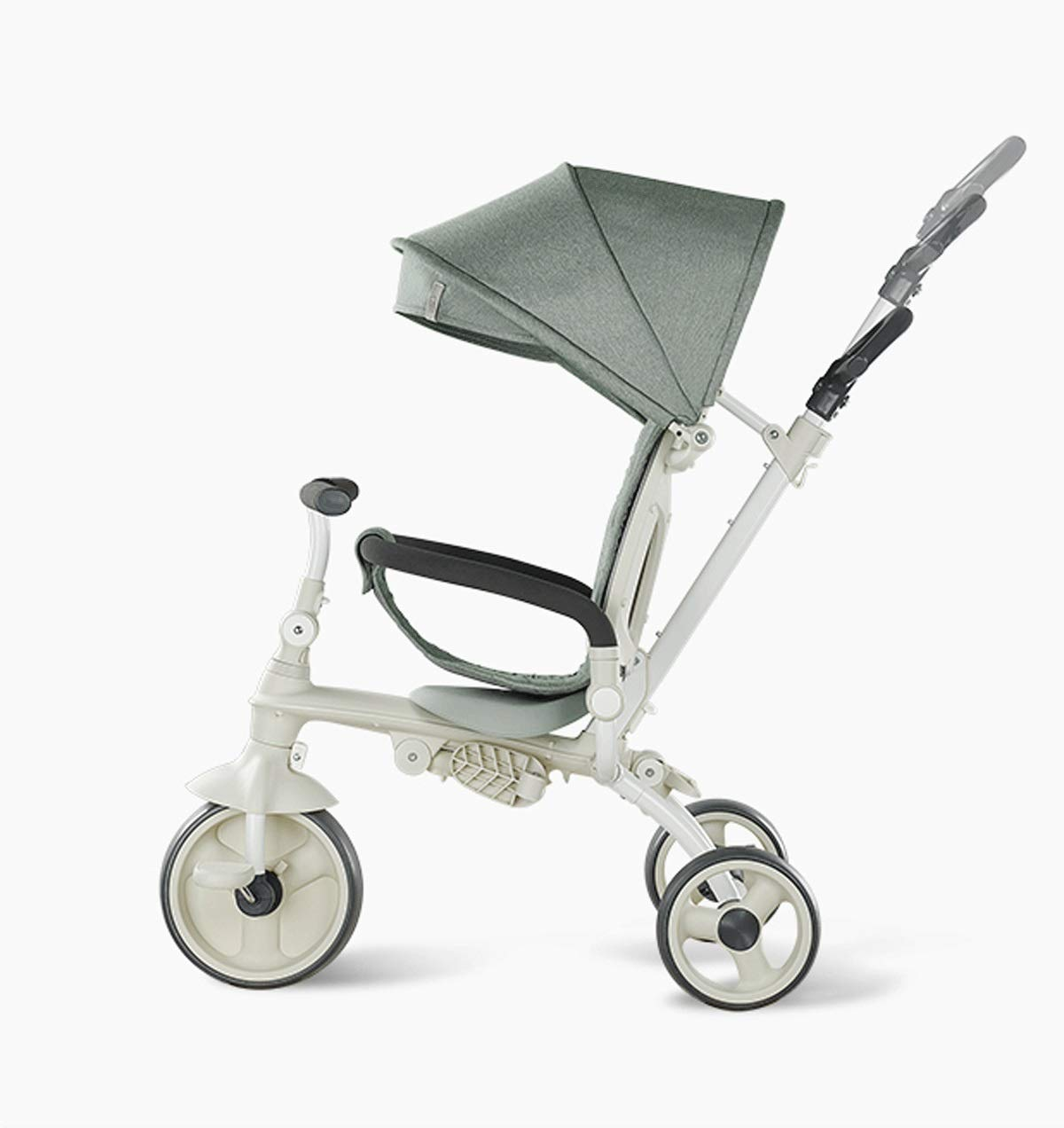 Children's Tricycle Bicycles Baby Carriage Baby Trolleys Lightweight Folding Bikes
