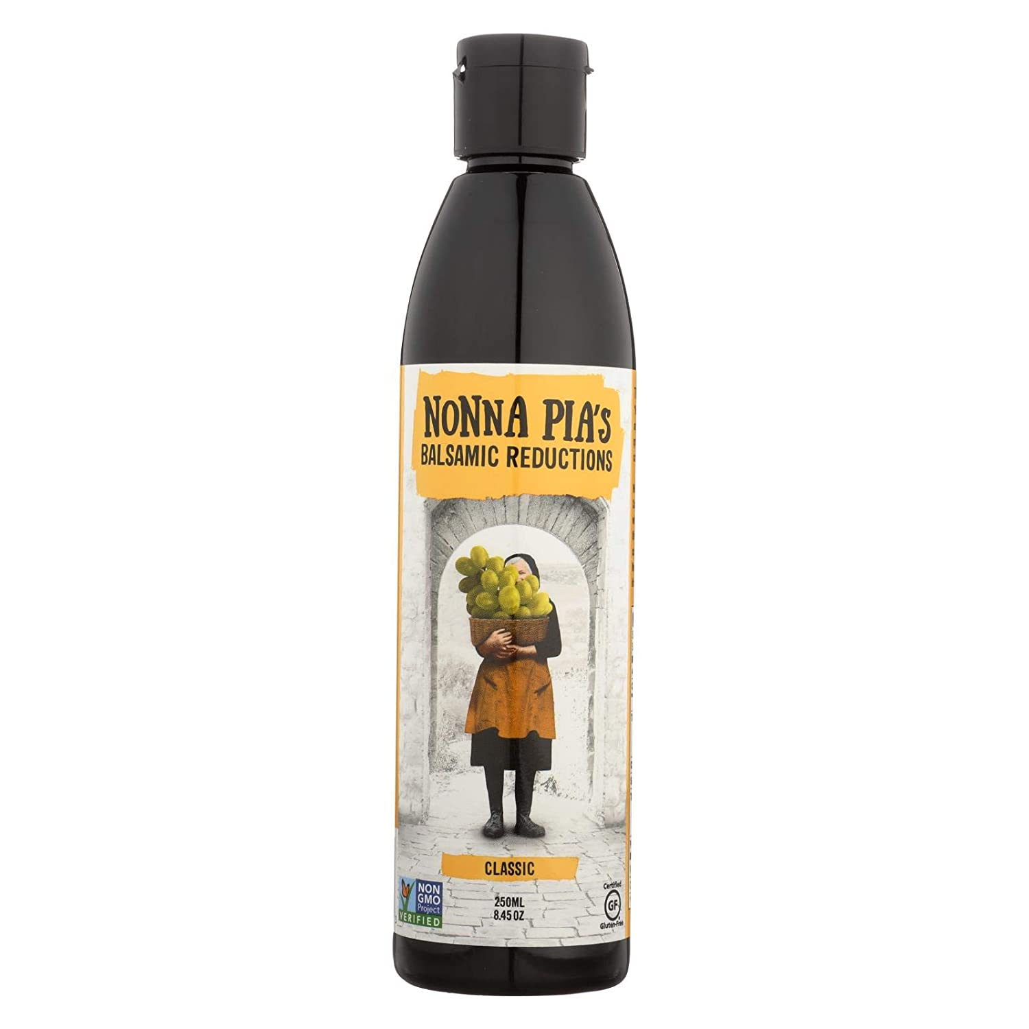 Image result for nonna pia's balsamic reduction