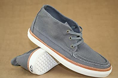 e7db759ab08f Image Unavailable. Image not available for. Colour  Vans Mesa Moc CA (10 oz  ...