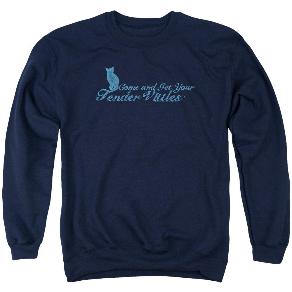 Tender Vittles Mens Come And Get Em Sweater