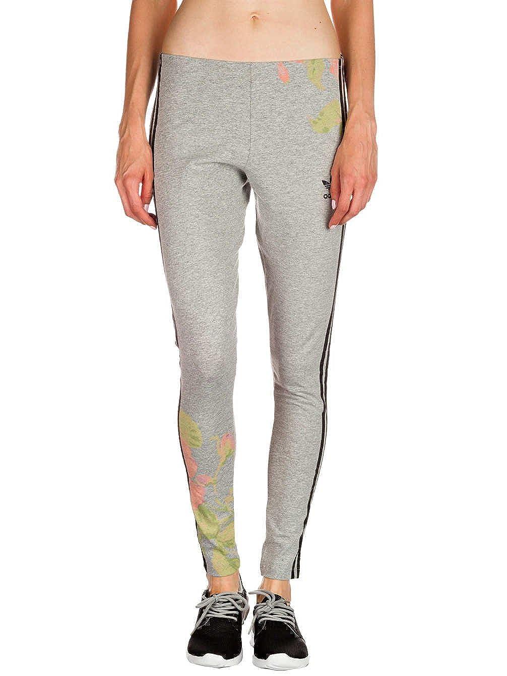 Pants Women adidas Originals Pastel Rose Leggings: Amazon.co