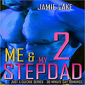Me & My Stepdad 2 Audiobook