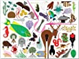 Charley Harper's Animal Kingdom : Popular Edition