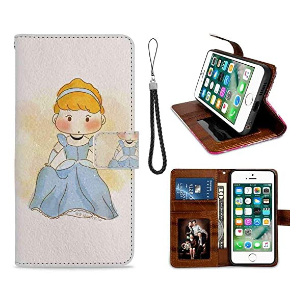 Cinderella 2 iphone case