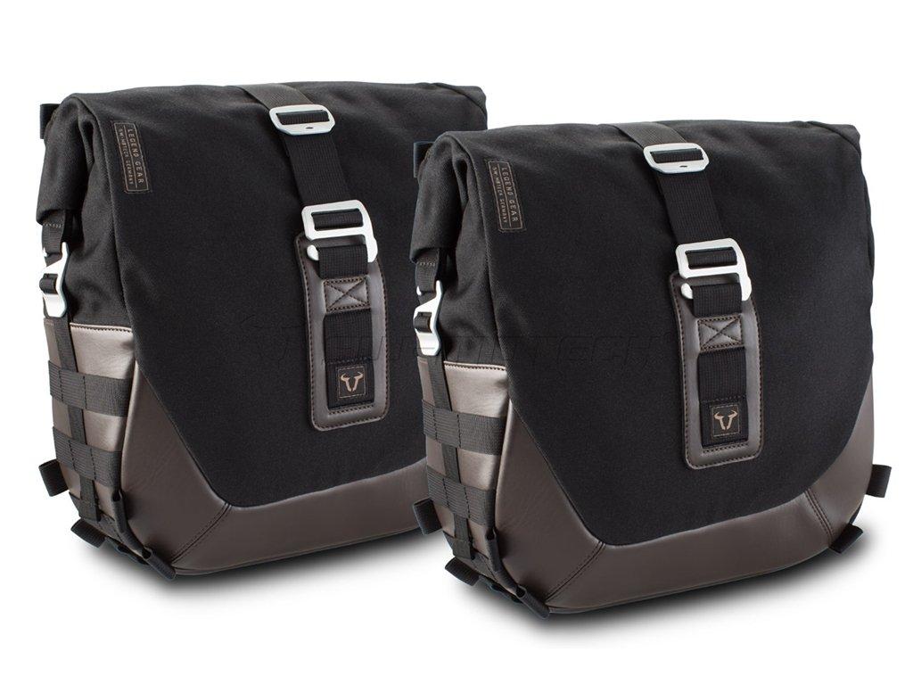 BC.HTA.00.403.20000 SW Motech Legend Gear saddle bag set