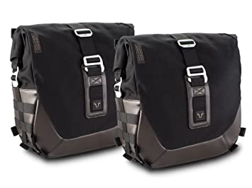 SW-MOTECH BC.HTA.00.404.10000 Legend Gear Tail Bag LR1 Mix OS