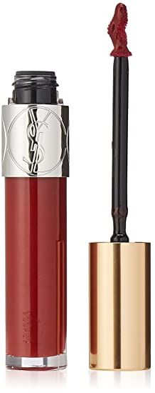 Yves Saint Laurent Lip Gloss Volupte for Women, 2 Saharienne, 0.2 Ounce