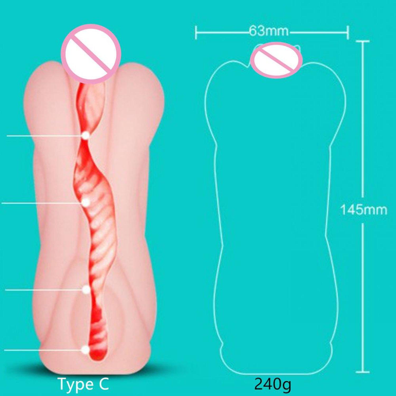 Painful female dildo masturbation