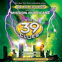 Mission Hurricane