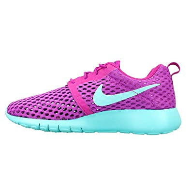 3539e081ff3a7 Nike Roshe One Flight Weight (Gs), Girls' Sport Shoes: Amazon.co.uk ...