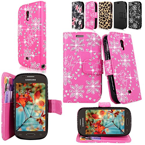 Cellularvilla Samsung T Mobile Leather Detachable