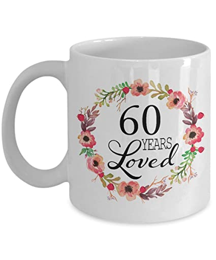 Regalo Per Suocero 70 Anni.Mike21browne 60 A Compleanno Regali Per Donne Regalo 60