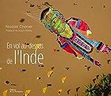 En vol au-dessus de l'Inde (French Edition) by