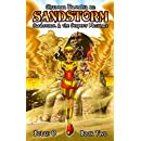 Sandstorm & the Serpent Necklace (The Legend of Shaimaa Ramalia Book 2)