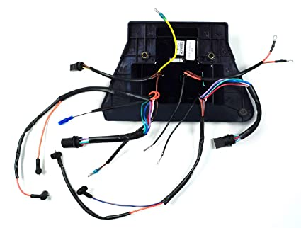 Johnson Evinrude CDI Power Pack 120 125 130 140 HP 583489 584040 584041
