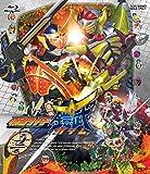Sci-Fi Live Action - Kamen Rider Gaim Vol.12 (Last Volume) [Japan BD] BSTD-8902