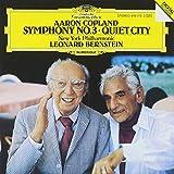 Symphony No. 3/ Quiet City