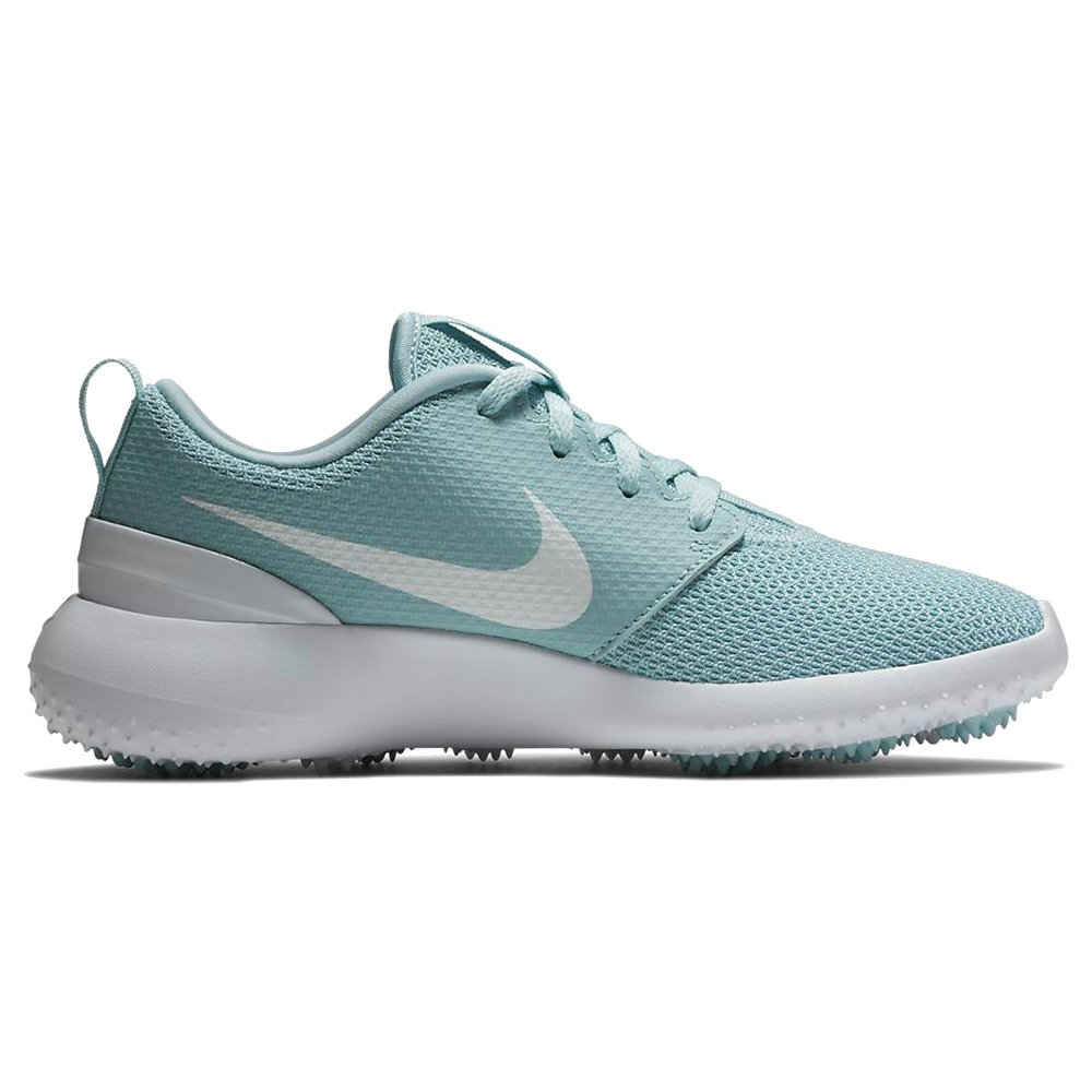 NIKE Women's AA1851-400 Roshe G Golf Shoes AA1851-400 Women's B071LSXQY2 10 B(M) US|Ocean Bliss/White 7b45bd