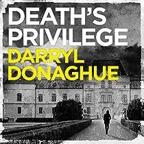 DEATH'S PRIVILEGE: A SARAH GLADSTONE THRILLER, BOOK 2