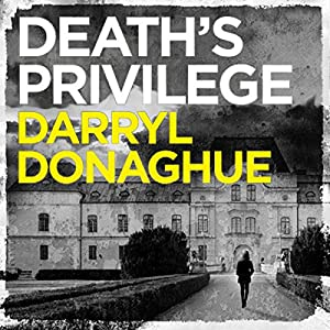 Death's Privilege Audiobook