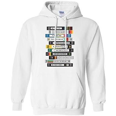 83f484d0e Amazon.com: Brooklyn 99 Hoodie - Brooklyn Nine Nine Hoodie - Captain Holt  Brooklyn 99 - Brooklyn Nine-Nine Shirts and Hoodies: Clothing