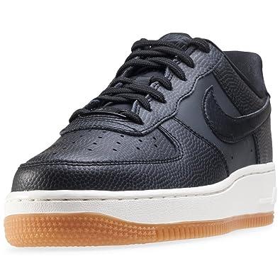 premium selection 9d5b6 5a47c Nike Air Force 1  07 Seasonal Women s Shoes Black Black Anthracite Sail