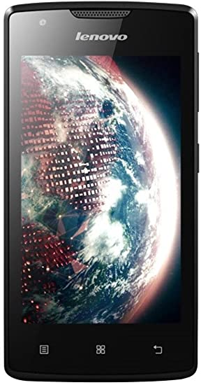 Lenovo A1000 Price Buy Black Online At Best In