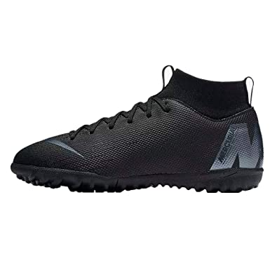 Nike Jr Superfly 6 Academy GS TF Chaussures  de Football Mixte