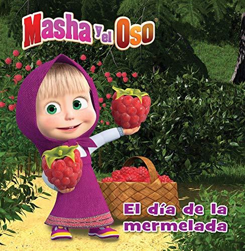 Masha Y El Oso: El Día de la Mermelada / Masha and the Bear: Jam Day