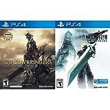 FINAL FANTASY XIV, Shadowbringers - PlayStation 4 & FINAL Fantasy VII: Remake - PlayStation 4