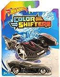 Hot Wheels Color Shifters Batmobile
