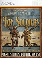 Toy Soldiers Xbox Live Arcade Game Download Code (Fast EMAIL Delivery)