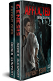 Afflicted Series (Books 0-1) (Afflicted Series Boxset)