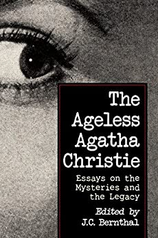 agatha christie essay analysis Enduring the appeal of agatha christie analysis after reconstructing the essay on agatha christie, i found that there were several aspects that i both.