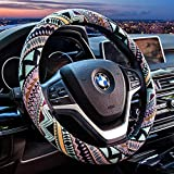 Valleycomfy Steering Wheel Accessories