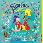 Die Jagd nach dem Wunschgutstein (Simsaladschinn 2)   Corinna Wieja