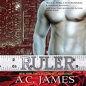 Ruler Audiobook