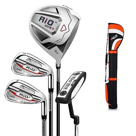 Mejores palos de golf 2016