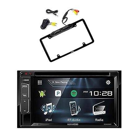 Amazon com: Kenwood DDX24BT Multimedia Bluetooth Receiver