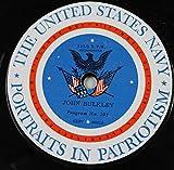 Portraits in Patriotism: William Dean, Program No. 202 / John Bulkley, Program No. 201 (Vinyl 45, 7 Inch)