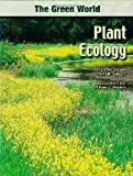 Plant Ecology, J. Phil Gibson and Terri R. Gibson, 079108566X