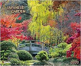 Livre en pdf gratuit Japanese Garden 2020: Kalender 2020 (Decor Calendars 55x45cm)